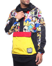 Reason - Cartoon Remix Anorak-2298509