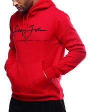 Sean John - Signature Hoodie-2299258