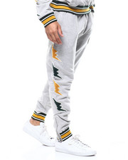 Born Fly - TIGER FLEECE JOGGER-2298411
