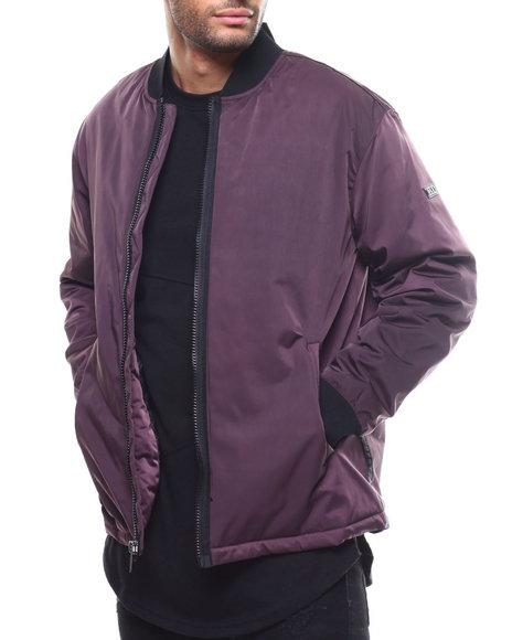 DKNY Jeans - Flight Satin Fashion Depot Jacket