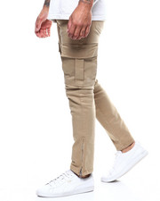 Buyers Picks - Cargo Pant w Zipper Detail-2298825
