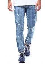 Buyers Picks - Blue Streak Wash Strec Jean-2297895