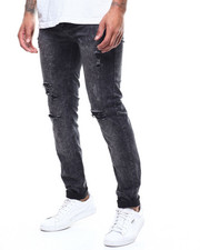 Jeans & Pants - 80s Wash Stretch Jean -2300466