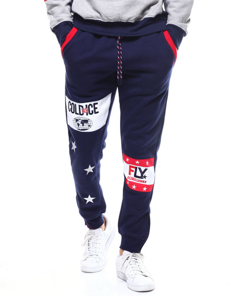 Born Fly - VALLEY FLEECE JOGGER