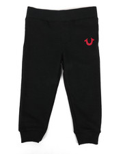 Bottoms - Star Sweatpants (2T-4T)-2298321