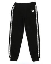 True Religion - Tape Logo Sweatpants (8-20)-2298213