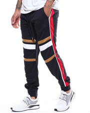 True Religion - COLOR BLOCKED ACTIVE SWEATPANT-2297485
