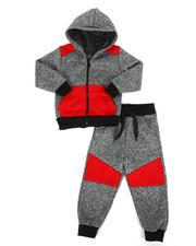 Sizes 2T-4T - Toddler - 2 Piece Fleece Set (2T-4T)-2296927