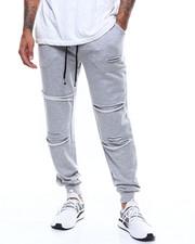 Sweatpants - Distressed Jogger-2299500