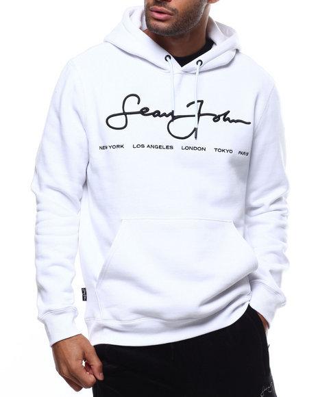 Sean John - Signature Hoodie