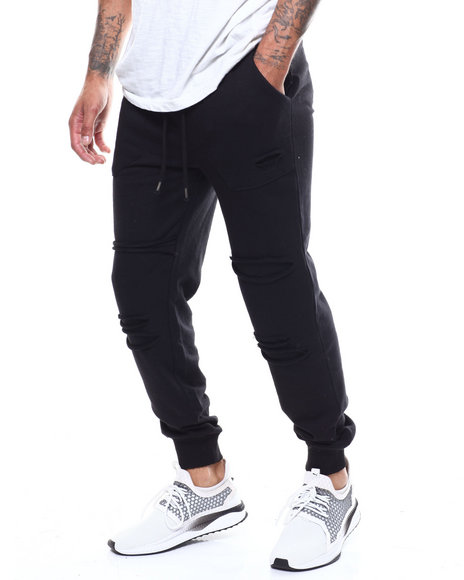 Buyers Picks - Distressed Jogger