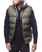 Mens-Fall - Puffer Vest-2301293