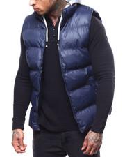 Mens-Winter - Puffer Vest-2301288