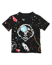 Sizes 2T-4T - Toddler - Galaxy Tee (2T-4T)-2299108