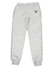 True Religion - Tape Logo Sweatpants (8-20)-2298203