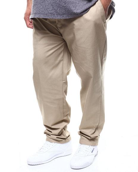 Buyers Picks - Flat Front Twill Pant (B&T)