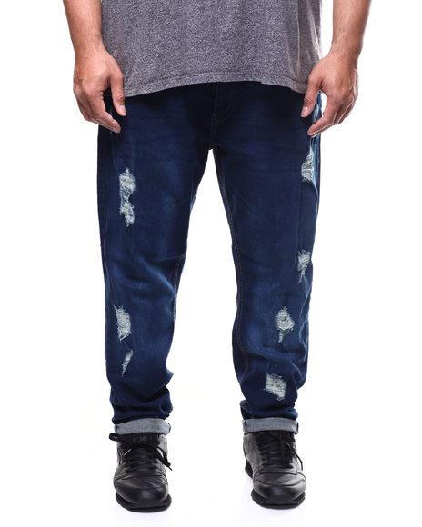 Buyers Picks - Denim Ripped & Repair Jeans (B&T)