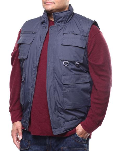 Buyers Picks - Vest Jacket (B&T)