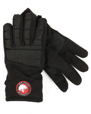 Men - Sweater Fleece Gloves-2300248