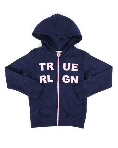True Religion - True Religion Hoodie (7-16)
