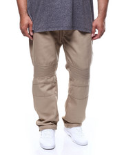 Pants - Biker Twill Pant (B&T)-2300485