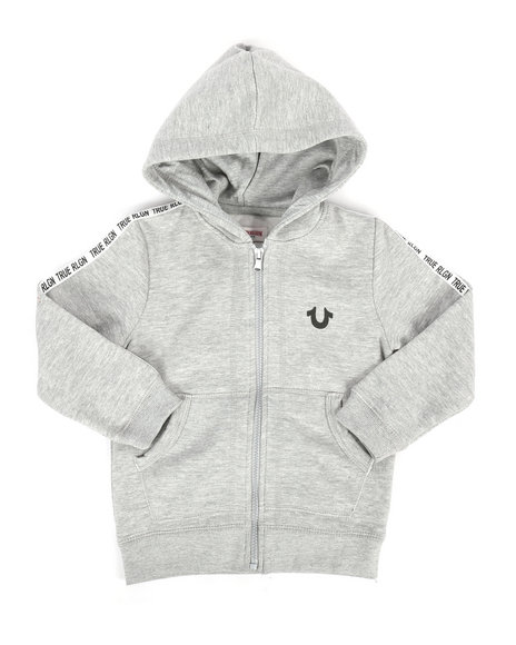 278dcbd95 Buy Tape Hoodie (4-7) Boys Hoodies from True Religion. Find True ...
