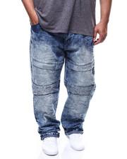 Jeans & Pants - Light Blue Wash Jean (B&T)-2300755