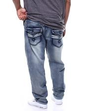 Jeans & Pants - BLUE CULT Blue Ice Wash Jeans (B&T)-2300707
