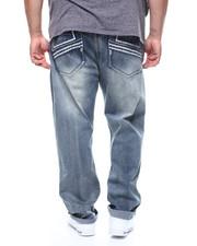 Jeans & Pants - BLUE CULT Vintage Wash Jeans (B&T)-2300692