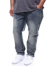Jeans & Pants - BLUE CULT Vintage Wash Jeans (B&T)-2300682