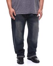 Jeans & Pants - Cut & Sewn Stretch Denim Back Pocket Embroidery (B&T)-2300099