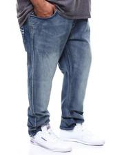Jeans & Pants - BLUE CULT Rinse Wash Jeans (B&T)-2300731