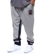 Born Fly - Squaw Valley Fleece Jogger (B&T)-2299432