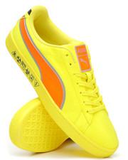 Puma - Puma Hazard Yellow Sneakers-2300899