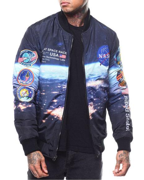 Hudson NYC - Nasa Astronaut Jacket