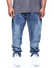 Big & Tall Faves - BLUE CULT Rinse Wash Jeans (B&T)-2300736