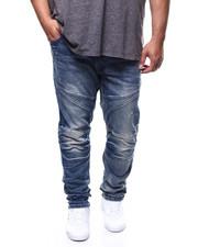Jeans & Pants - Fashion Denim Jean (B&T)-2300116