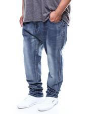 Jeans & Pants - BLUE CULT Rinse Wash Jeans (B&T)-2300741