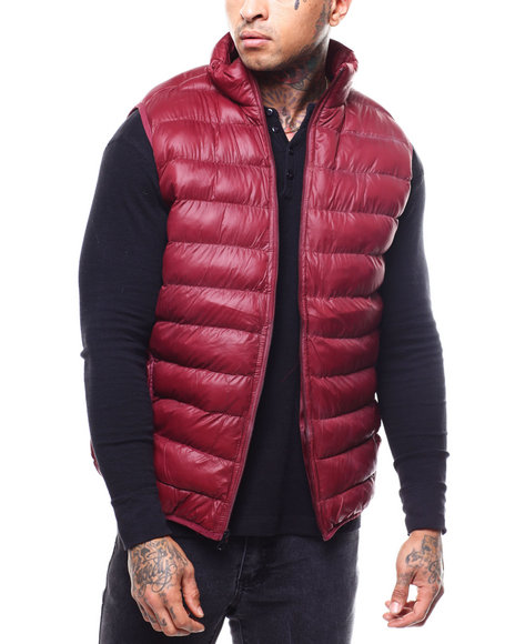 Buyers Picks - Puffer Vest