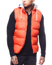 Mens-Winter - Puffer Vest-2301248