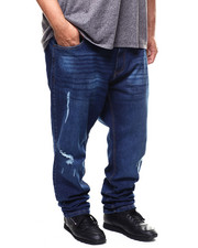 Jeans & Pants - Denim Ripped Jeans (B&T)-2300633