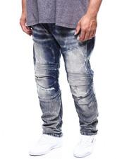 Jeans & Pants - Fashion Denim Jean (B&T)-2300651