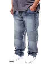 Jeans & Pants - Vintage Wash Jean (B&T)-2300750