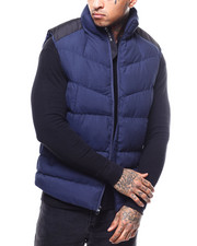 Mens-Holiday - Puffer Vest-2301253