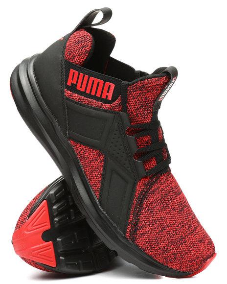 Puma - Enzo Knit NM Sneakers