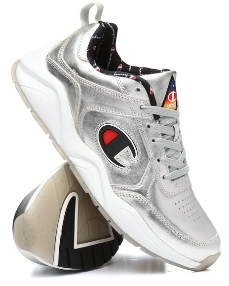 Champion - 93Eighteen Metallic Sneakers