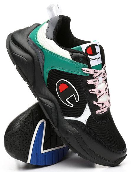 Champion - 93Eighteen Block Sneakers