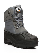 Mens-Winter - Snow 01 Boots-2301711
