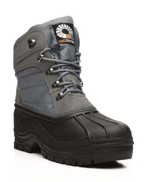 Akademiks - Snow 01 Boots