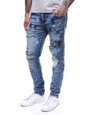 Crysp - PACIFIC SPRING BLUE Jean-2270878